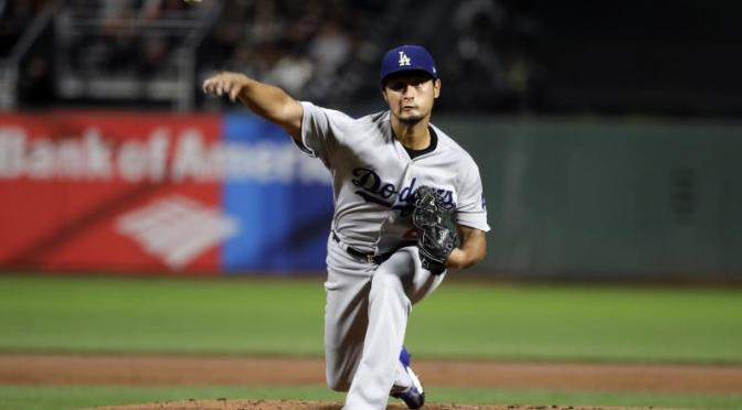 Yu Darvish, Cubs Reportedly Agree on 6-Year Contract Worth $126 Million