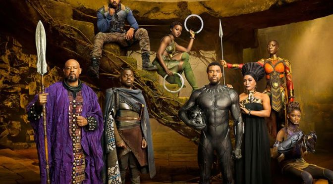 The Various African Cultures That Inspired the Beautiful 'Black Panther' Costumes