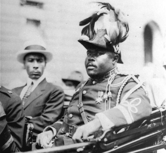 Marcus Mosiah Garvey, The Man Who Led the Largest Mass Movement In Black History