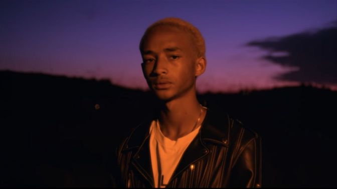 Watch Harry Hudson's New Short Film 'Can Cowboys Cry' Featuring Jaden Smith