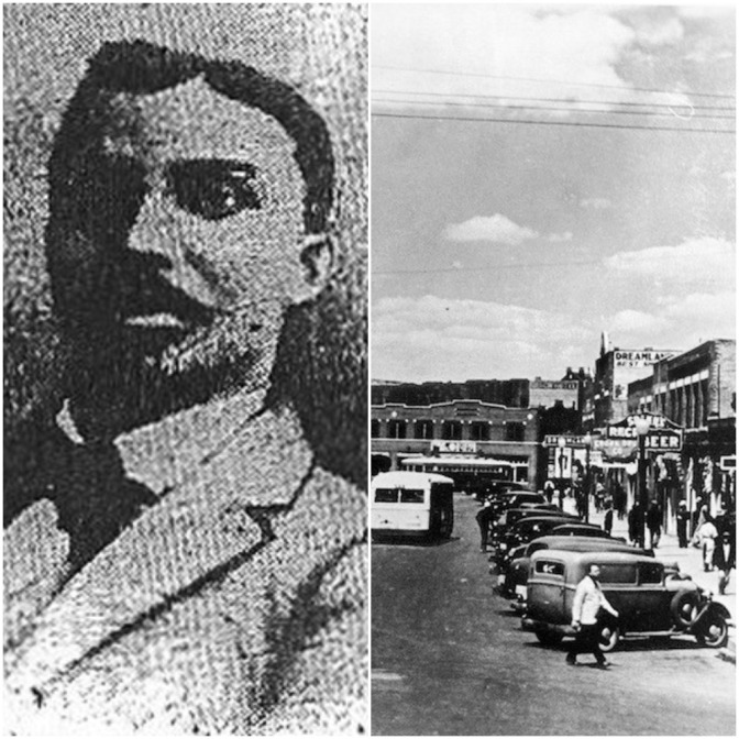 O.W. Gurley, the Visionary Who Fostered Decades of Prosperity and Wealth for Black Folks with the Creation of Tulsa's Black Wall Street