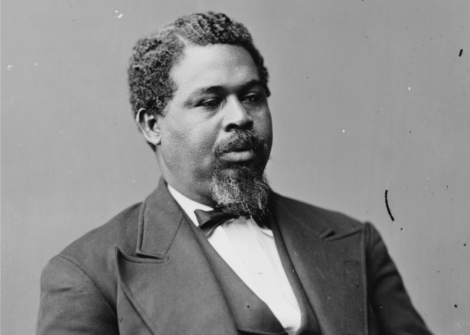 Robert Smalls: How an Enslaved Man Took Over a Confederate Ship and Led Dozens to Freedom