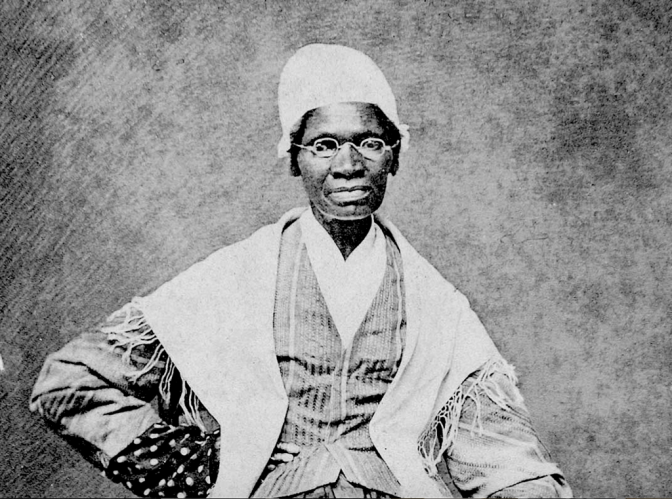 'The Spirit Calls Me, and I Must Go' Meet Abolitionist Sojourner Truth