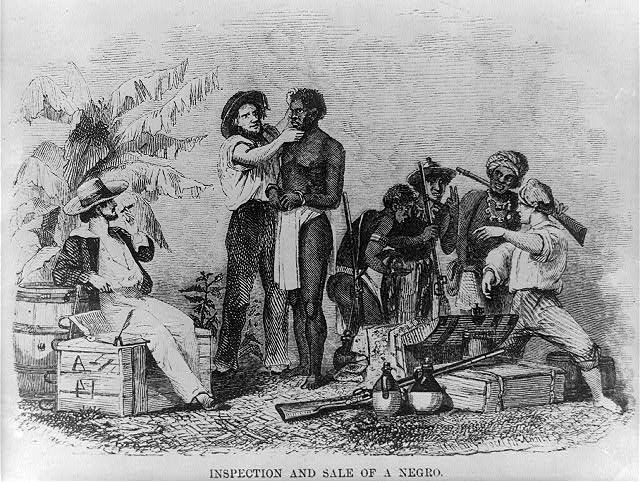 Study Reveals Deep Shortcomings With How Schools Teach America's History of Slavery