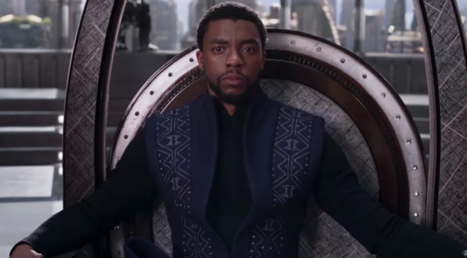 Need a Primer On All Things Wakanda? Try This New Black Panther Trailer