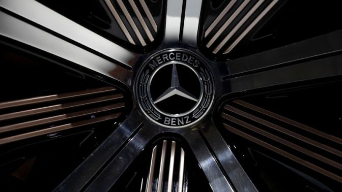 Mercedes-Benz Owner Daimler AG May Have Rigged Emissions Tests