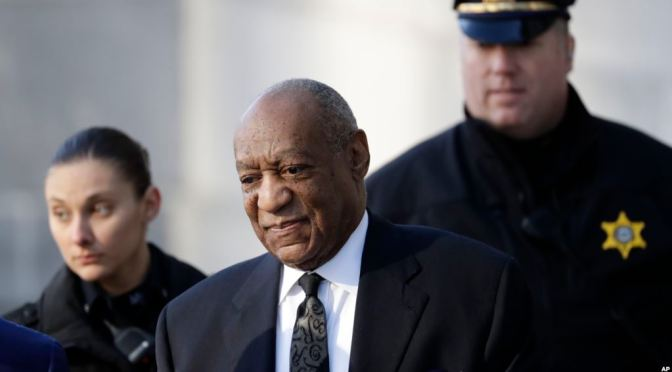 Five women to testify in Cosby sexual assault case retrial, Pennsylvania court says