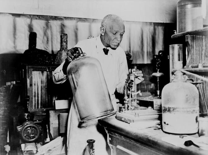 50 Facts About The 'Wizard of Tuskegee' – Inventor George Washington Carver