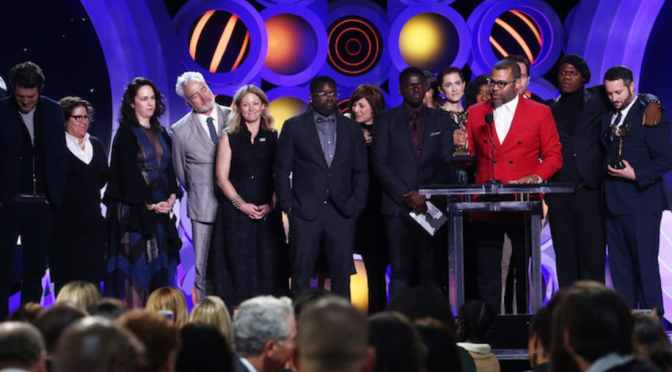 'Get Out' Wins Best Feature at Spirit Awards Ahead of the Oscars