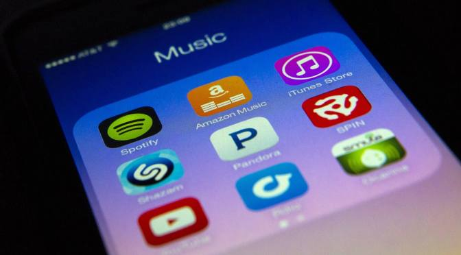 U.S. Music Revenue Rises, Boosted by Streaming Services