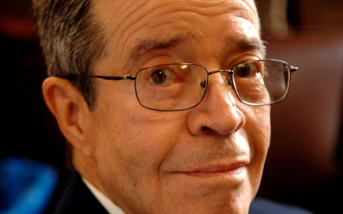 J. Ernest Wilkins Jr.: 'Superb Mathematician' Broke Barriers at Dawn of Atomic Age