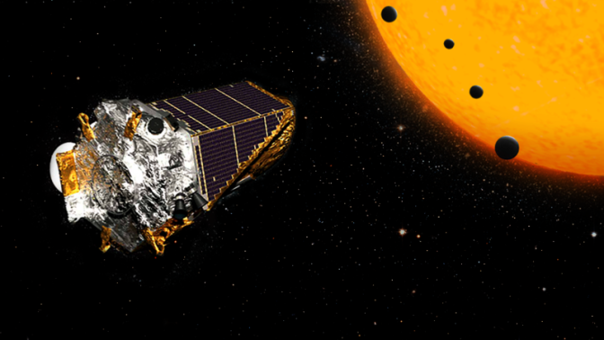 NASA's Kepler Space Telescope Has Only a Few Months to Live