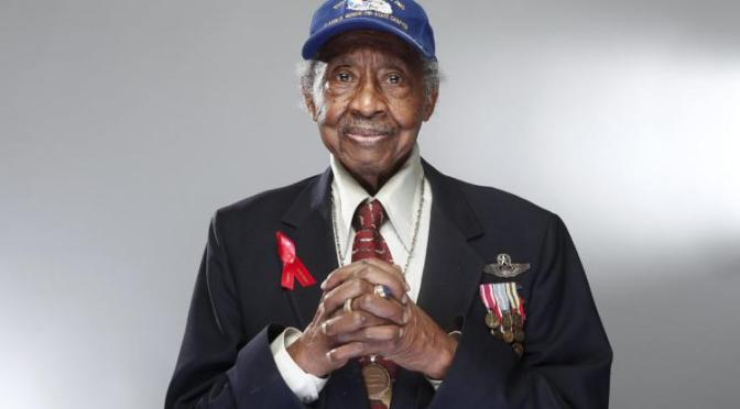 Floyd Carter Sr., One of Last Remaining Tuskegee Airmen Dies at 95