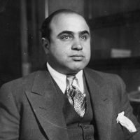 MOB BOSS AL CAPONE'S MIAMI BEACH MANSION FOR SALE FOR $15 MILLION