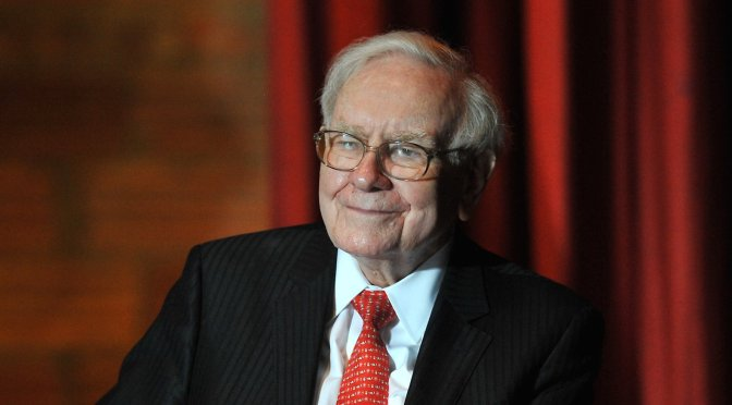 Warren Buffett reportedly tried to invest $3 billion in Uber