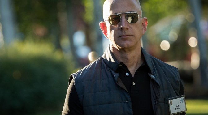 Over 100 Amazon employees, including senior software engineers, signed a letter asking Jeff Bezos to stop selling facial-recognition software to police