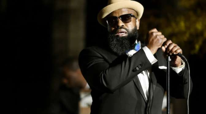 Black Thought Drops Debut Solo Project 'Streams of Thought Vol.1'