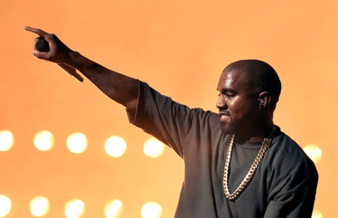 Kanye West Ties Record With Eighth Straight No. 1 Album as 'Ye' Tops Billboard 200