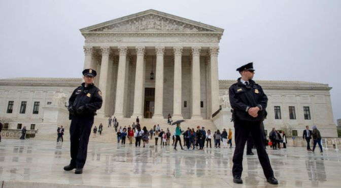 Cops Need a Warrant to Grab Your Phone's Location Data, Supreme Court Says in Landmark Case