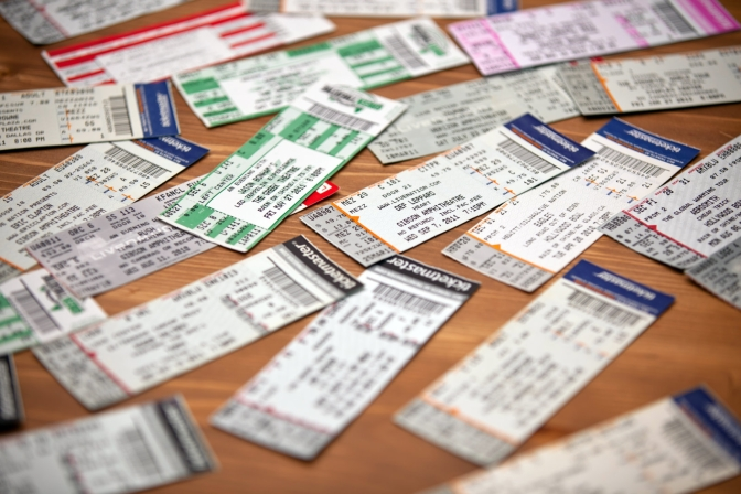 Ticketmaster caught enlisting pro scalpers for online resales