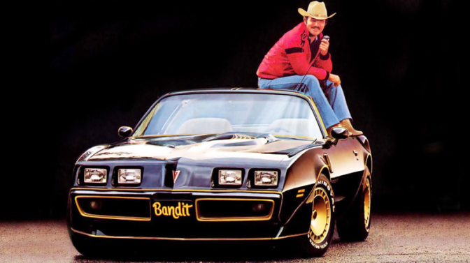 Burt Reynolds, the Man Who Made Trans-Ams Cool, Is Dead at 82
