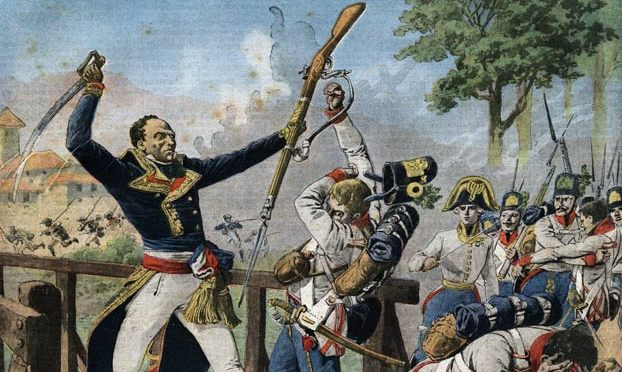 12 Historical Figures Many People Don't Know Are Black