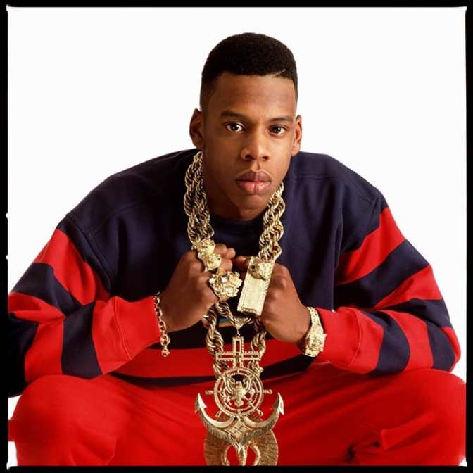 A Day With Teenage JAY-Z: The Story Behind This Lost 30-Year-Old Photo