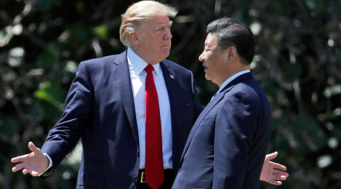 Trump Reportedly Preparing Tariffs on Everything Imported From China, Including Tech