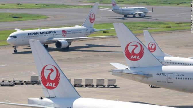 Japan Airlines pilot admits being 10 times over alcohol limit