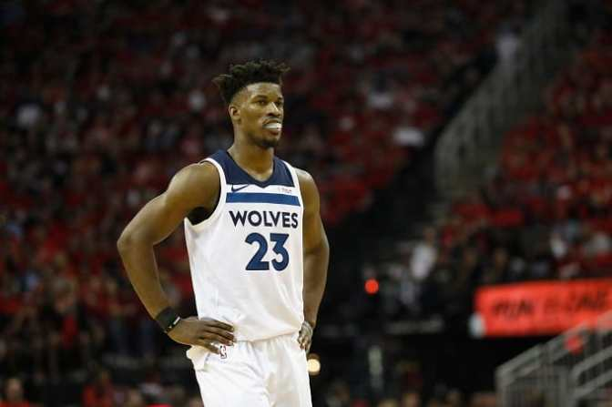 Wolves Reportedly Trade Jimmy Butler to Sixers