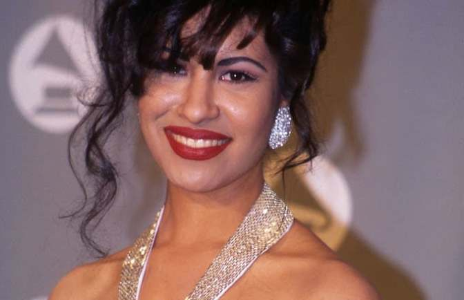 Netflix Orders Scripted Series About the Life of Selena Quintanilla