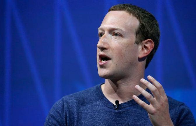 Mark Zuckerberg Is Reportedly Merging WhatsApp, Instagram and Facebook Messenger