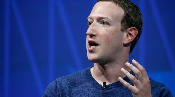 Mark Zuckerberg Is Reportedly Merging WhatsApp, Instagram and Facebook Messenger