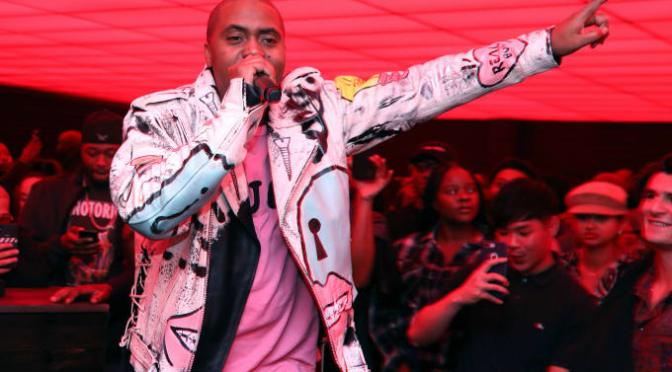 Nas' Queensbridge Venture Partners Sells Pluto TV to Viacom for $340 Million