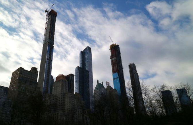 America's Most Expensive Home Sells for $238 Million in NYC