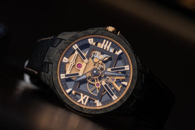 The Surprises Of SIHH 2019