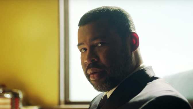'THE TWILIGHT ZONE': WATCH THE CREEPY FIRST OFFICIAL TRAILER FOR JORDAN PEELE'S REBOOT