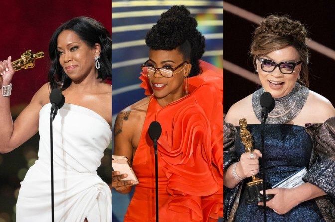 Black Women Made History at the 2019 Oscars