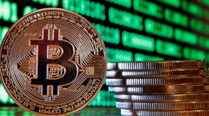 CRYPTOCURRENCY EXCHANGE LOSES ACCESS TO $145 MILLION AFTER CEO DIES, TAKES PASSWORDS TO THE GRAVE