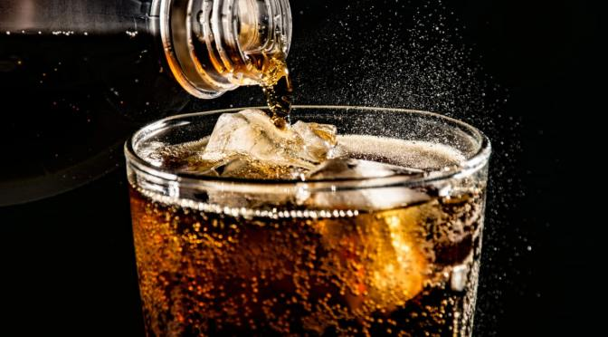 DRINKING TWO OR MORE DIET SODAS A DAY INCREASES CHANCES OF HEART ATTACKS AND STROKES, SAYS MAJOR NEW STUDY