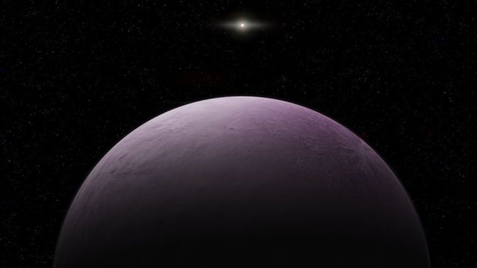 Extreme Dwarf Planet FarFarOut Could Be the Most Distant Known Object in the Solar System