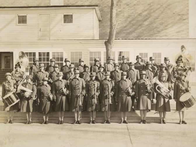 Seventy-Five Years Ago, the Military's Only All-Black Female Band Battled the War Department and Won