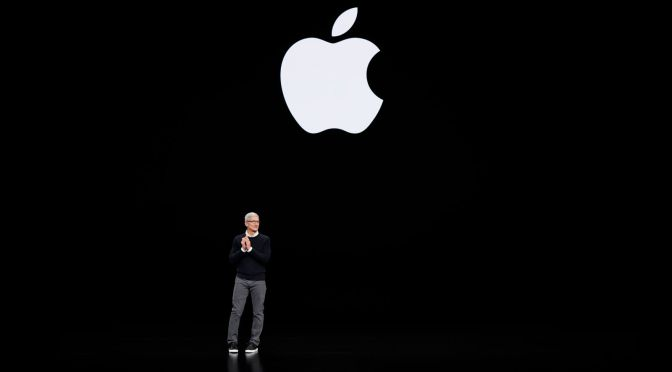 Everything Apple Announced Today