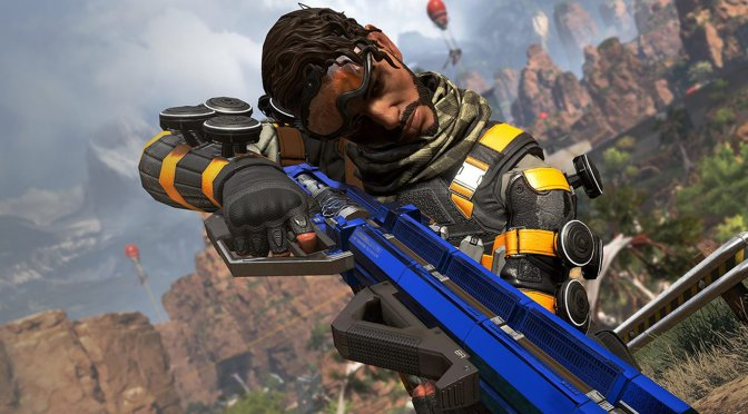'Apex Legends' already has 50 million players after one month