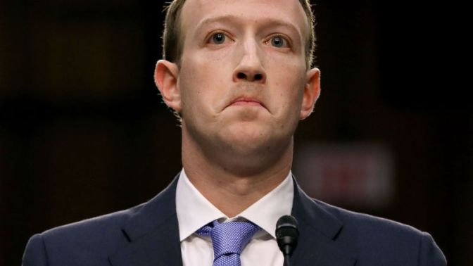 HUD Charges Facebook With Enabling Housing Discrimination