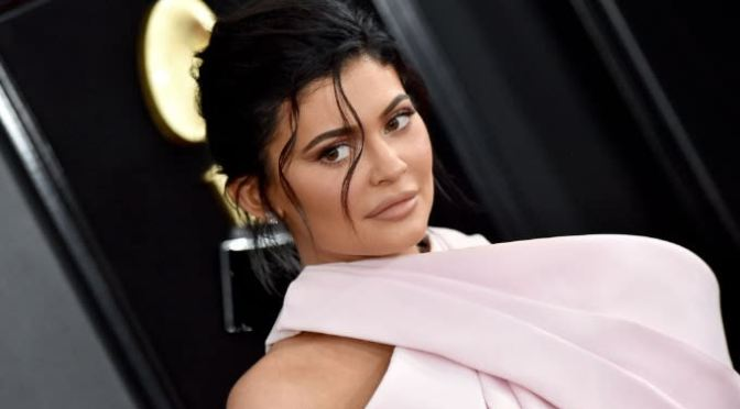Kylie Jenner Dubbed Youngest 'Self-Made' Billionaire by 'Forbes'