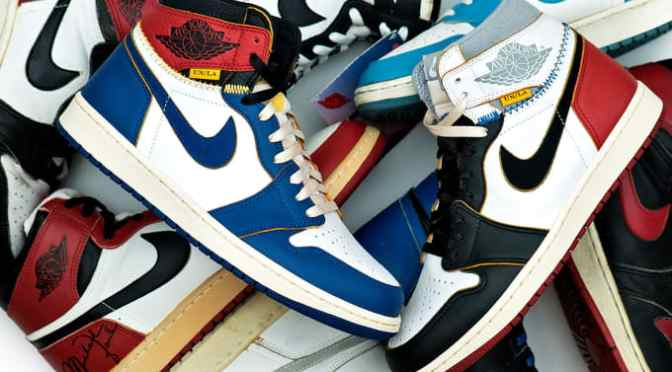How the Air Jordan 1 Became the New Chuck Taylor
