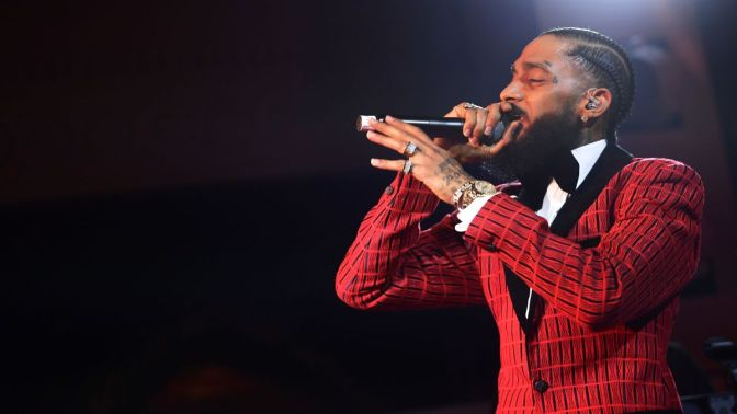 Nipsey Hussle Fatally Shot in Los Angeles