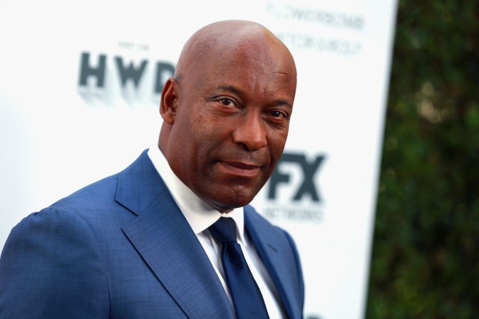 The Legacy of John Singleton