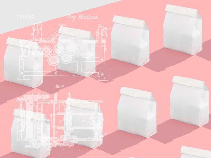 Meet the Female Inventor Behind Mass-Market Paper Bags